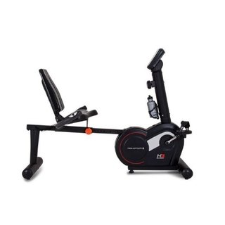 Bike Horizontal H3 Magnética Movement Eu Fitness
