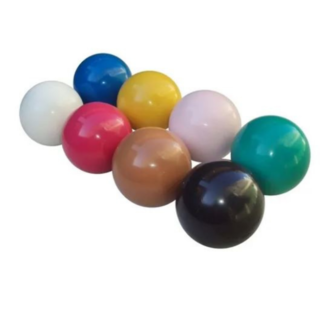 Bola de Sinuca Snooker 54mm Bola Sete Eu Fitness
