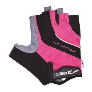 Luva Bike Glove Air Comfort Speedo Eu Fitness