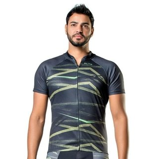 Camisa Bike Masculina Elite Eu Fitness