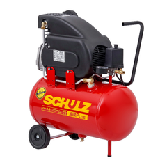 Compressor de Ar AirPlus CSI 8,5/25L - Schulz