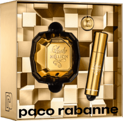 PR COFFRET LADY MILLION 50ML