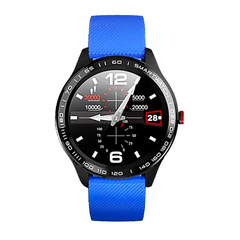 Reloj Inteligente Smart Watch Mistral Smt-l9 I