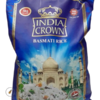 Arroz India Crown