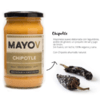 Mayonesa MayoV Con Chipotle