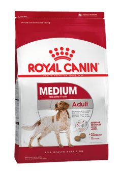 Royal Medium Adult 15 kg