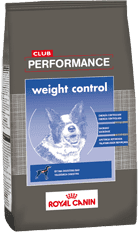 ROYAL CANIN PERFORMANCE WEIGHT CONTROL (LIGHT) 15 kg
