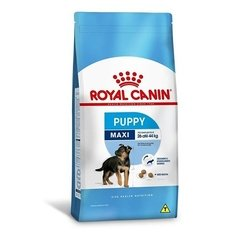 Royal Canin Maxi Junior 15 kg - comprar online