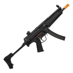 Rifle De Airsoft Electric Recoil Gun Bolt - MB5A5 MP5