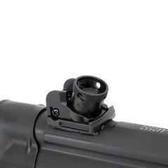 Rifle De Airsoft Electric Recoil Gun Bolt - MB5A5 MP5 - loja online