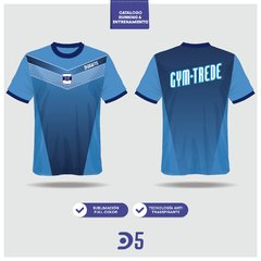 PACK REMERAS - RUNNING