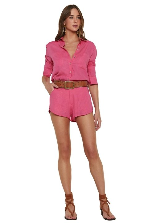 Shorts Laura Rosa Vix
