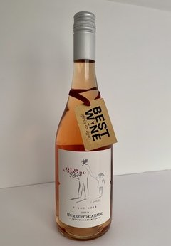 HUMBERTO CANALE OLD VINEYARD PINOT NOIR ROSE