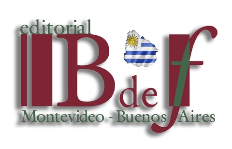 Editorial BdeF Montevideo