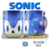 Caneca Gamer - Sonic (3D)