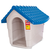 Casa House Plast Pet Azul N2