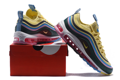 Nike Air Max 97 x Sean Wotherspoon - HyzeShop