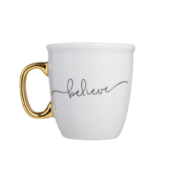 Caneca Porcelana Words 300ml