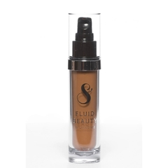 Base Fluida Suellen Makeup - Cor 03 - 30ML