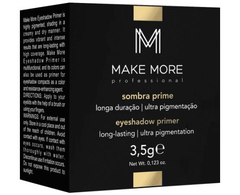 Sombra Primer Azul - Make More - Makeupbox