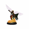 D&D: Icons of the Realms - Premium Figures – Aasimar Female Wizard - comprar online