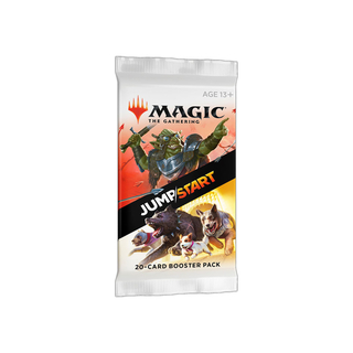MTG Jump Start: Booster Avulso