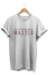CAMISETA WASTED