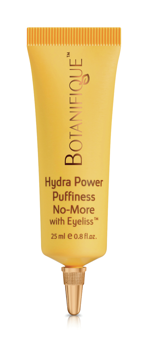 Hydra Power Puffines-No-More
