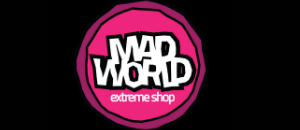 Mad World Shop