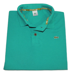 KIT 5 CAMISAS POLO LCT na internet
