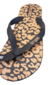 Ojota Stone Para Dama Modelo Animal Print - By Playsport