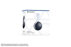 Pulse 3D Headset Inalambrico - Playstation 5 - comprar online