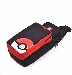 Bolso Hori Pokemon Trainer Pack (Pokeball Edition) - Nintendo Switch - comprar online