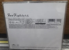 Foo Fighters - There Is Nothing Left To Lose - comprar online
