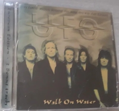 UFO - Walk On Water
