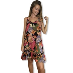 Vestido Holliday