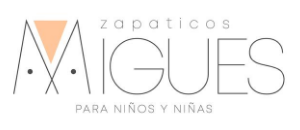 Zapaticos Migues