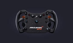 VOLANTE FANATEC CSL ELITE MCLAREN GT3 V2 - PC/XBOX/PS4/PS5 READY