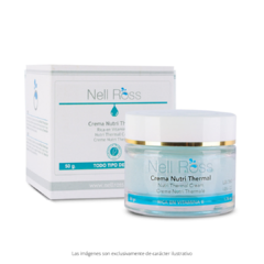 NELL ROSS Crema Nutri Thermal x 50 gr.