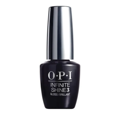 OPI Infinite Shine 3 | Capa Final Brillo (15 ml)