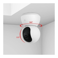 Mi Home Security Camera 360º 1080P - TecnoMovil