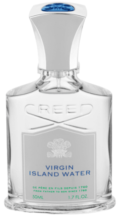 Virgin Island Water - Creed