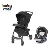 Coche chicco travel system mini bravo plus