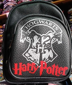 Mochila Dragonball - Harry Potter