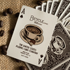 BICYCLE HOUSE BLEND NAIPES POKER