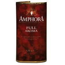 TABACO AMPHORA FULL AROMA - POUCH 40grs.