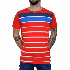 Remera Sailing Stripes - Código 10041-9 en internet