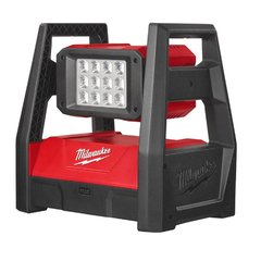 Reflector Led Linterna 2360-20 Milwaukee 3000 Lumens