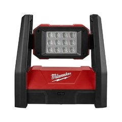 Reflector Led Linterna 2360-20 Milwaukee 3000 Lumens en internet