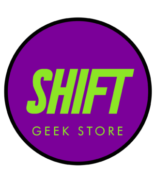 SHIFT geek store